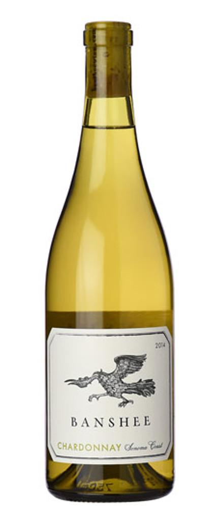 Banshee Chardonnay 2016