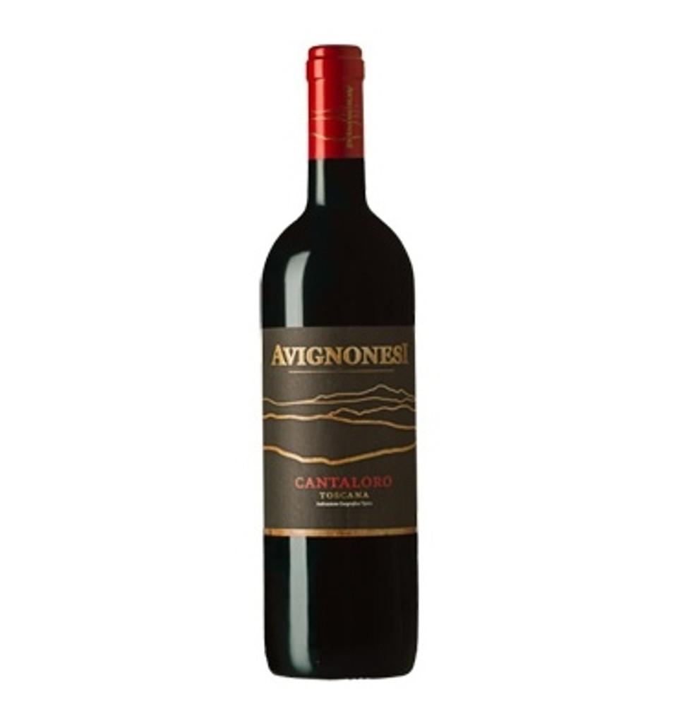 Avignonesi Rosso Cantaloro 2014