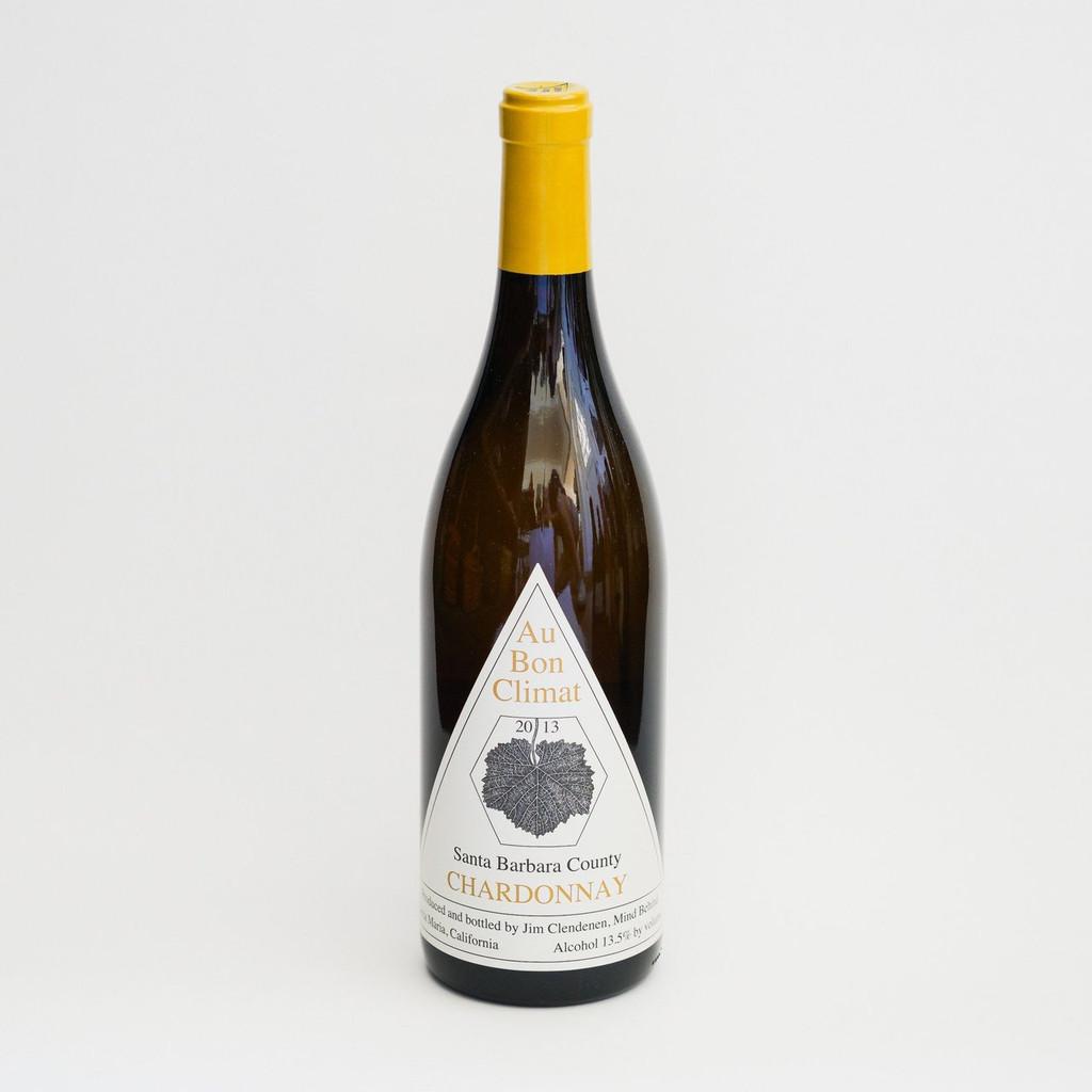 Au Bon Climat Chardonnay Santa Barbara 2016