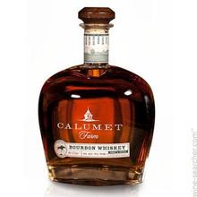 Calumet Farms Bourbon