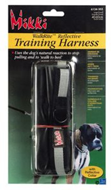 Mikki reflective Training Harness
