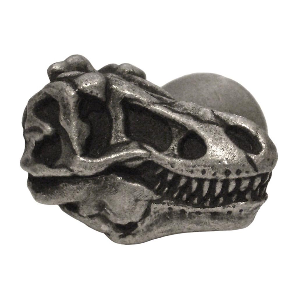 tyrannosaurus drawer pull