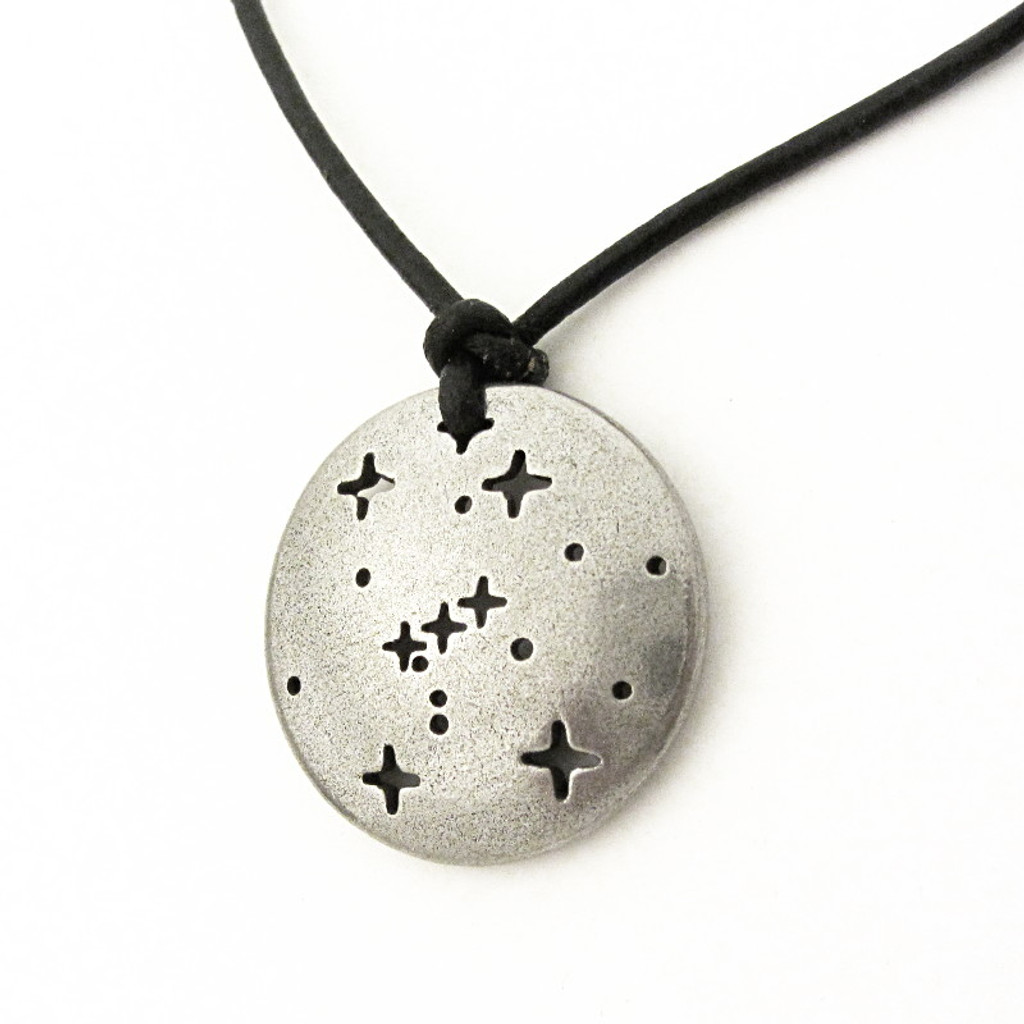 Constellation Orion Necklace