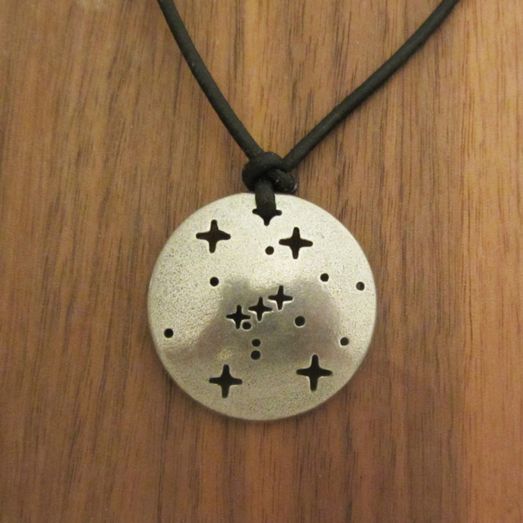 orion nebula necklace series pendant cabochon product hugerect galaxy