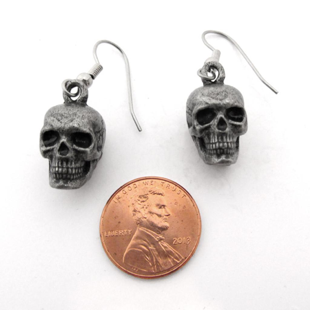 human earrings packaging