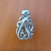 Octopus Drawer Pull