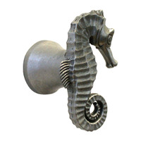 Seahorse Drawer Pull