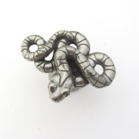 Snake Drawer Pull