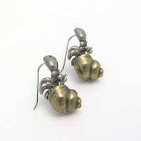 Hermit Crab Earrings