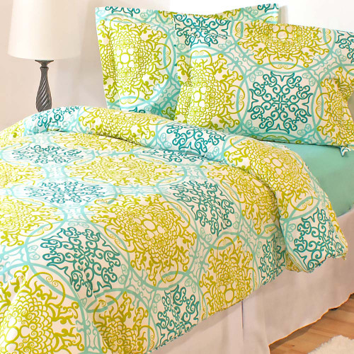 5-Piece Catalina Bedding Set Twin XL