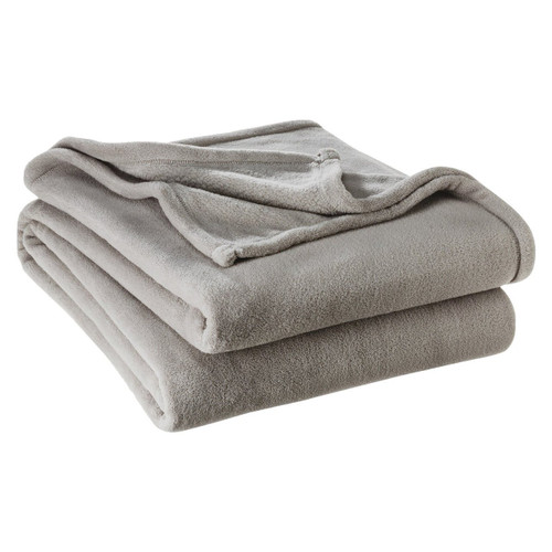Full/Queen Blanket - Grey