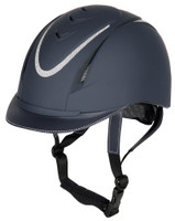 NEW Riding Helmet Challenge Navy - RRP$ $259.95