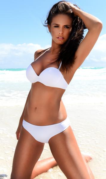 Classic Brief Bikini Bottom