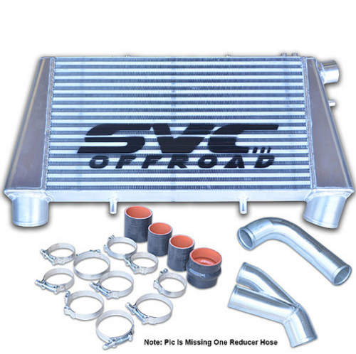 SVC GEN 2 Raptor Intercooler Kit
