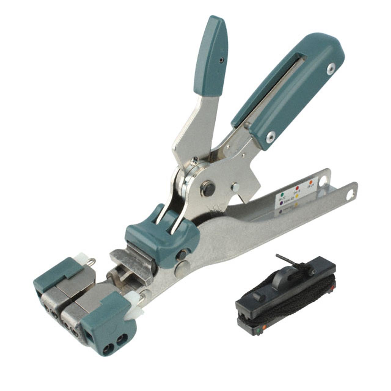 244271-6 Amp Tyco Electronics VS-BA Picabond Crimp Tool