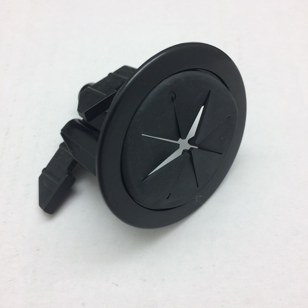 Circular Bulk wire Speed Port with Grommet 2\