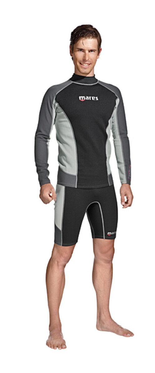 Thermo Guard 0,5 mm LS USA Men's