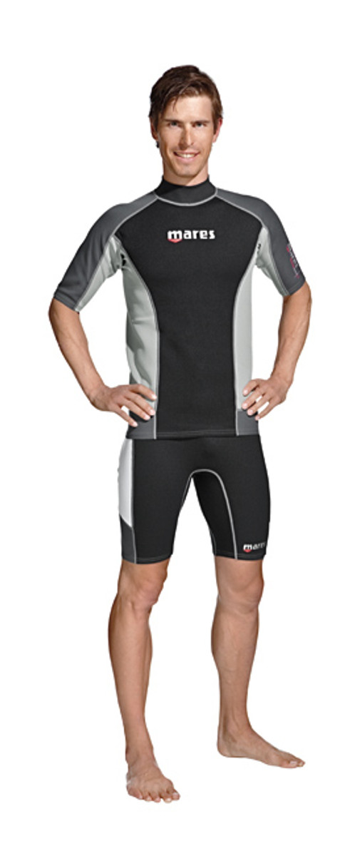 Thermo Guard 0,5 mm Short Sleeves USA Men's