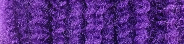 Electric Purple