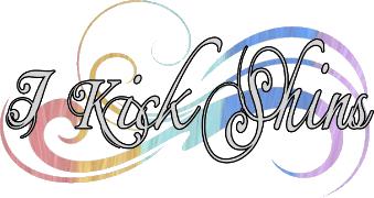 i Kick Shins