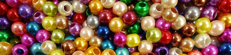 Hair Beads & Cuffs