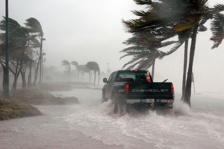 Are you prepared for storm season?