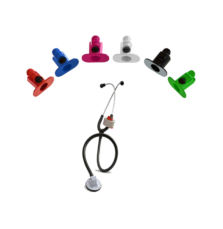 Meet the S3 Stat Stethoscope Tape Holder!