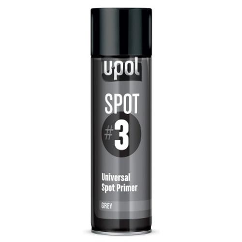 U-POL #3 Universal Spot Primer Aerosol 450ml