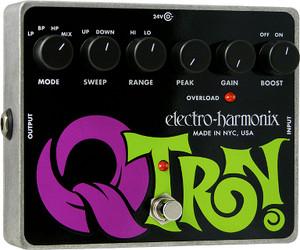 Electro Harmonix    Q-Tron Envelope Filter