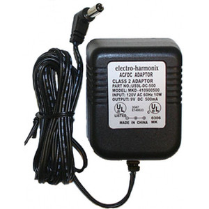 Electro Harmonix  US9LDC-500 Power Adapter
