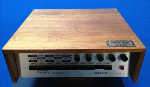 Used 70's Keynote Auto-Rhythm Mark XX SOLD