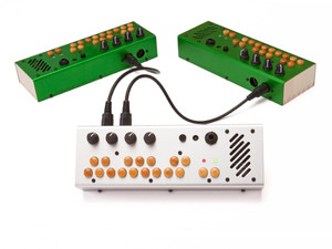 Critter & Guitari Pocket Piano MIDI (only GREEN left!)