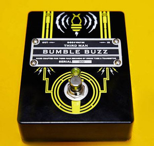 THIRD MAN RECORDS / UNION TUBE & TRANSISTOR BUMBLE BUZZ