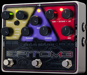 Electro Harmonix  Epitome  Multi Effect