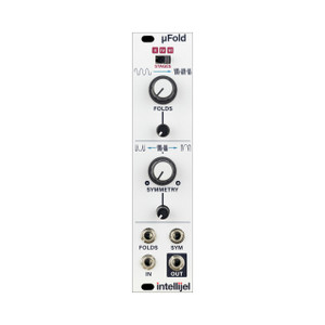 Intellijel Designs µFold II