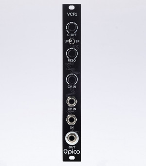 Erica Synths Pico VCF1