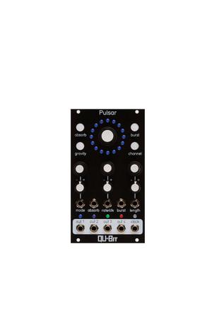 Qu-Bit Electronix    Pulsar (Black Faceplate)