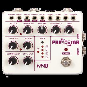 WMD Protostar