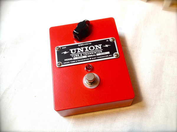 UNION TUBE & TRANSISTOR   MORE