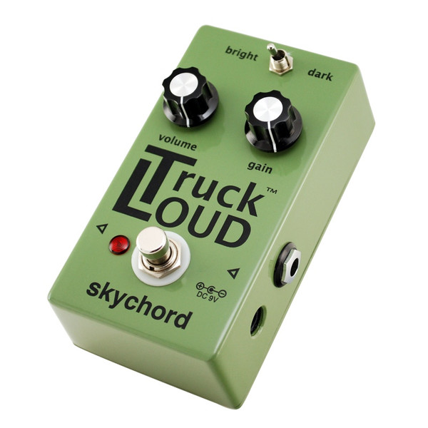 Skychord Electronics   Truck Loud