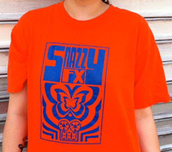 Snazzy FX  T-shirt