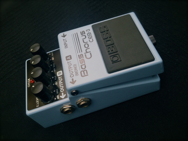 Used BOSS CEB-3   SOLD