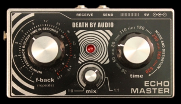 DEATH BY AUDIO ECHO MASTER