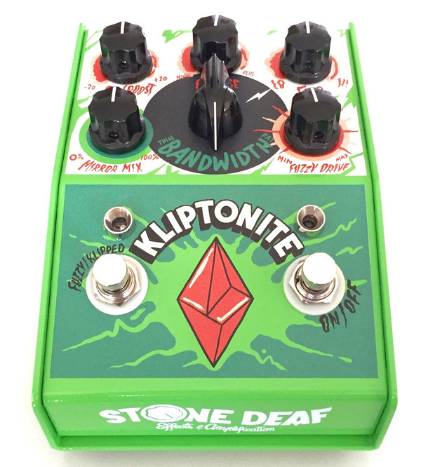 Stone Deaf FX Kliptonite