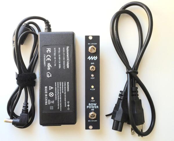 4ms  Row Power 40 w/power brick
