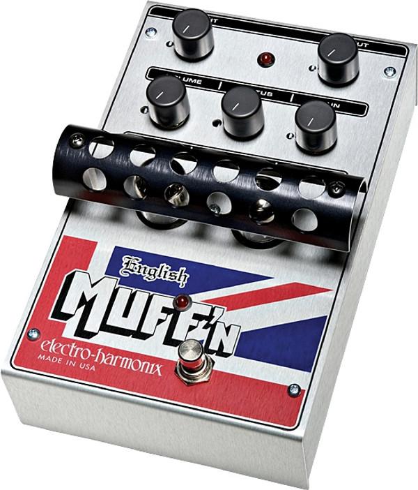 Electro Harmonix   English Muff n