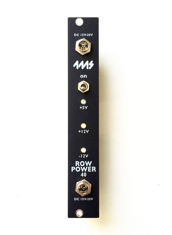 4ms Row Power 40