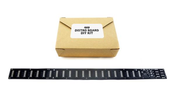 4ms Eurorack Power Distro Board Kit (shrouded)