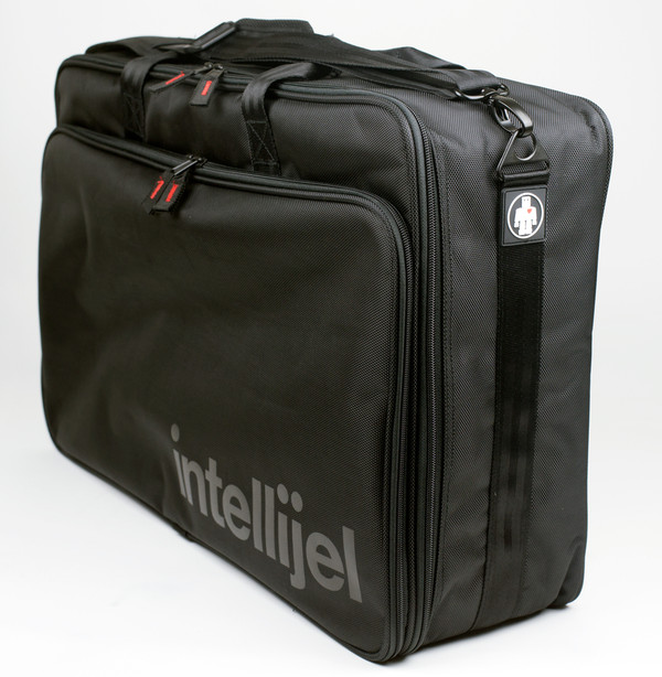Intellijel Gig Bags (For 7U x 104HP Performance Cases)