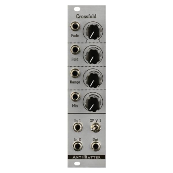 Antimatter Audio Crossfold